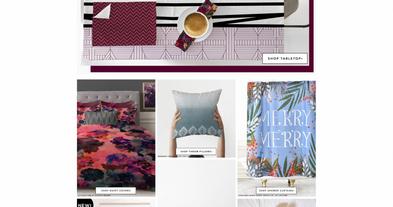 Avis sur le site Shopify Deny Design