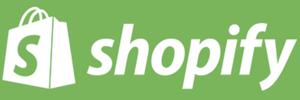 Le logo de Shopify