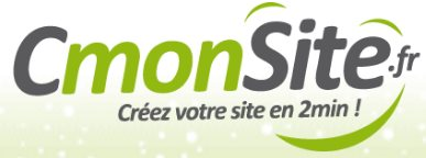 Le logo de CmonSIte