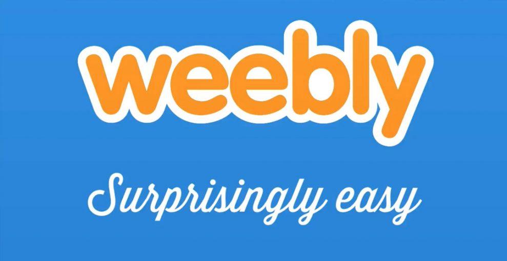 Weebly : Avis et Test Complet