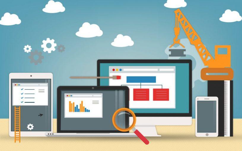 Meilleurs logiciels de création de site Web pour débutant