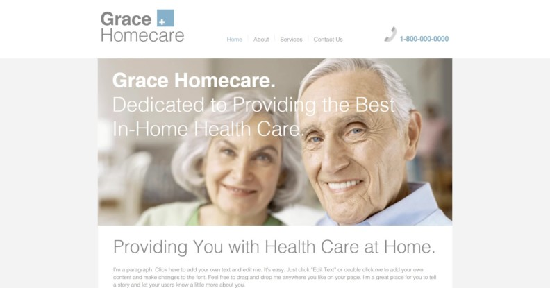 Grace Homecare